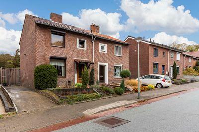 Hagendorenweg 17, Amstenrade