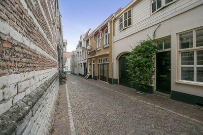 Hofstraat, Bergen op Zoom