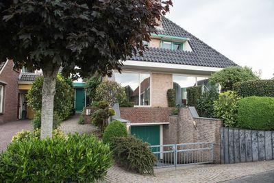 R. Koetsierstraat 60a, Lemelerveld