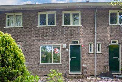 Hovendaal 14, Rotterdam