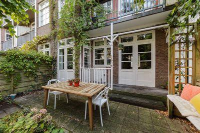 Sassenheimstraat 38-HS, Amsterdam
