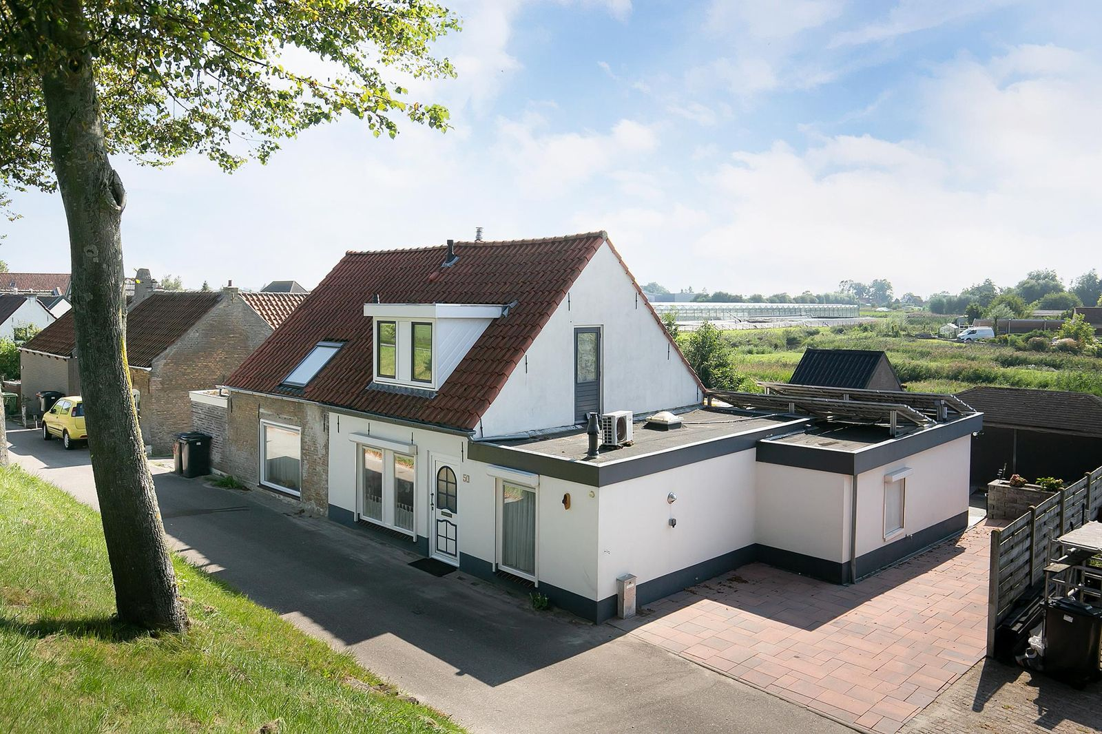 Javadijk 50, Sint-annaland