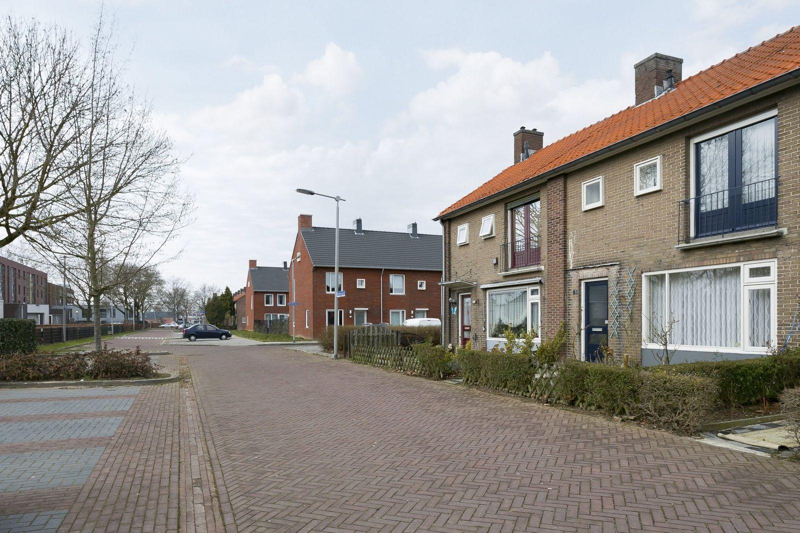 Bereklauwstraat 83, Arnhem