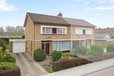 Steenwijkstraat 4, Oost-souburg