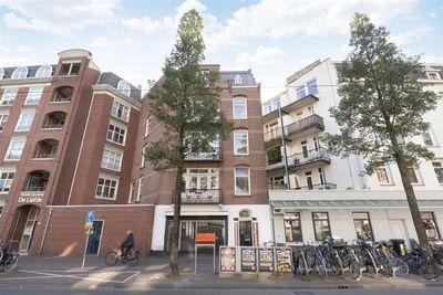 Bilderdijkstraat 29II, Amsterdam