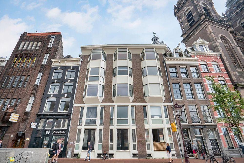 Prins Hendrikkade 80-H, Amsterdam