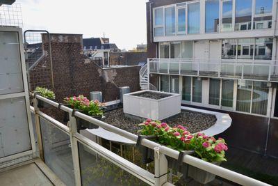 Raamstraat, Den Haag