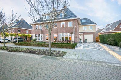 Oeverwal 2, Kampen