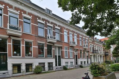 Jan van Vuchtstraat, Rotterdam