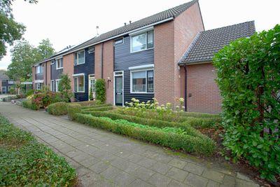 Rauwland 38, Delden
