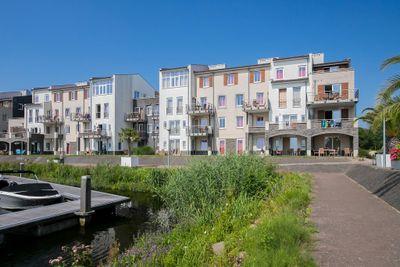 Slingerweg 3-E 12, Zeewolde