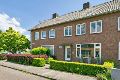 Frans Erensstraat 13, Sittard