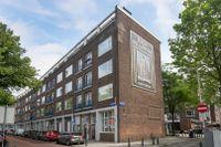 Lombardkade 52b, Rotterdam