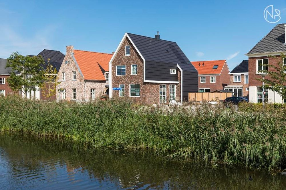 Nobelhorst, Almere