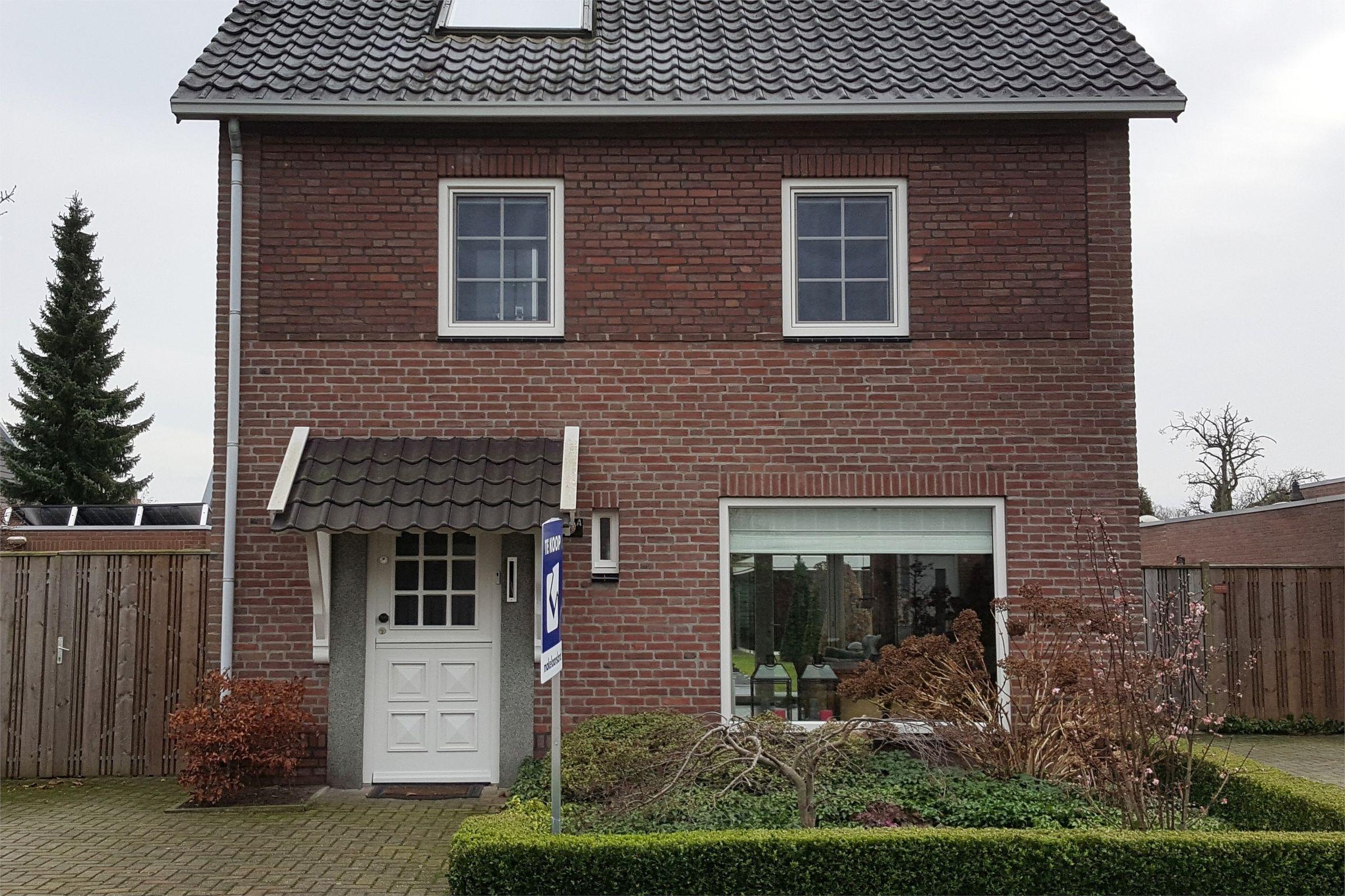 Voirt 29A, Nuenen