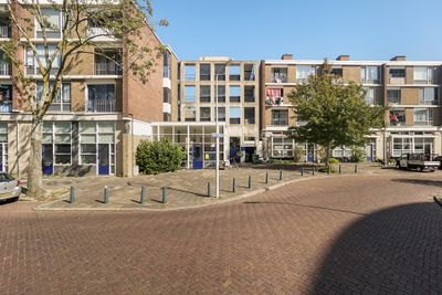 De Rade 84, Den Haag