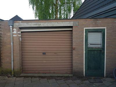 Nieuwe Spiegelstraat, Bussum