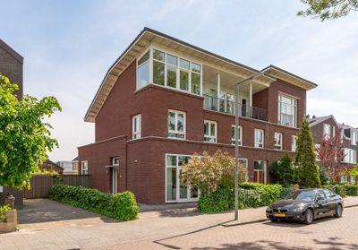 Van der Duijn van Maasdamweg 562, Rotterdam