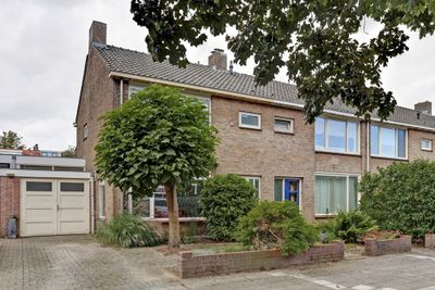 Tijgerstraat 8, Nijmegen