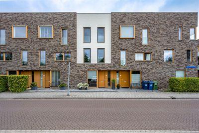 Daan Hoeksemastraat 31, Almere