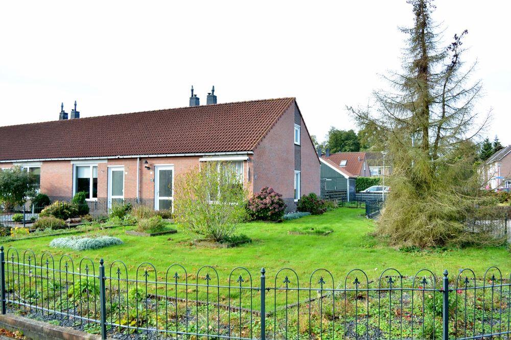 Afschrijver 31, Sappemeer