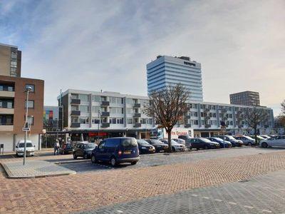 Van Starkenborghhof, Utrecht