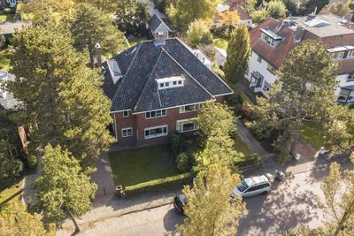 Wittenburgerweg 150, Wassenaar