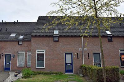 Lijsterbesdreef 25, Heeswijk-Dinther