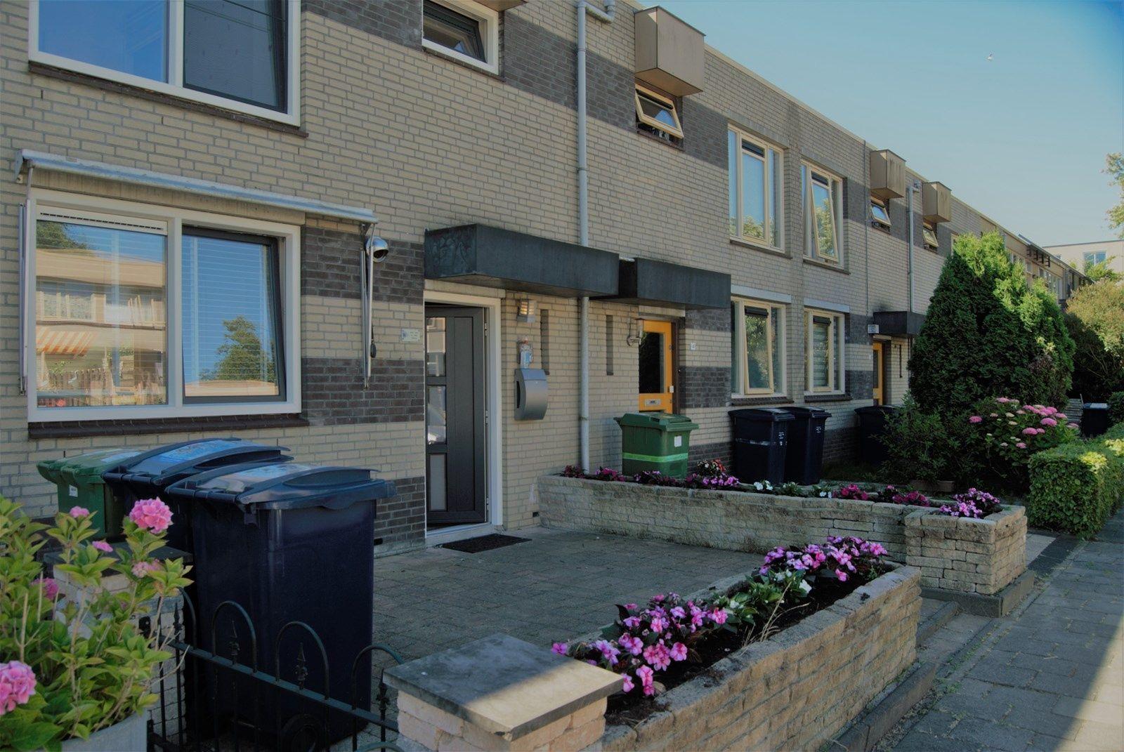 Rachmaninovstraat 16, Almere