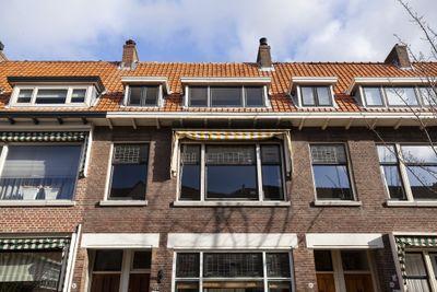 Kerstant van den Bergelaan 26-b, Rotterdam