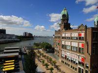 Landverhuizersplein, Rotterdam