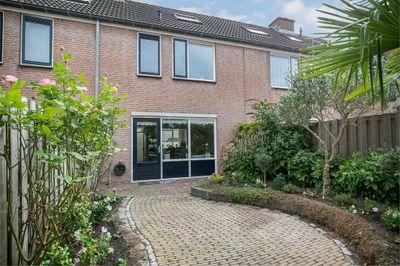 Van Riedevliet 35, Barendrecht