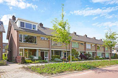 Rode Kruislaan 45, Eindhoven