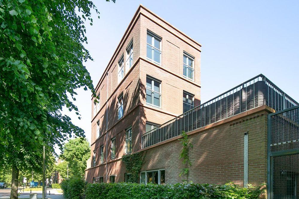 Hengelolaan 402, Den Haag