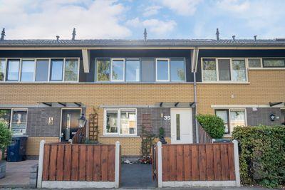 Julistraat 35, Almere