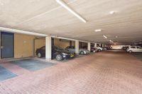 Konijnenburg parkeerplaatsen 0-ong, Barendrecht