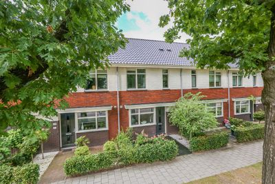 Floris V-Laan 11B, Waalwijk