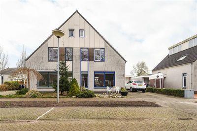 Hallerweg 29, Wijdewormer