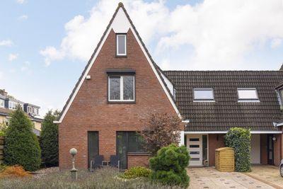 Zaagmolenhof 14, Leusden
