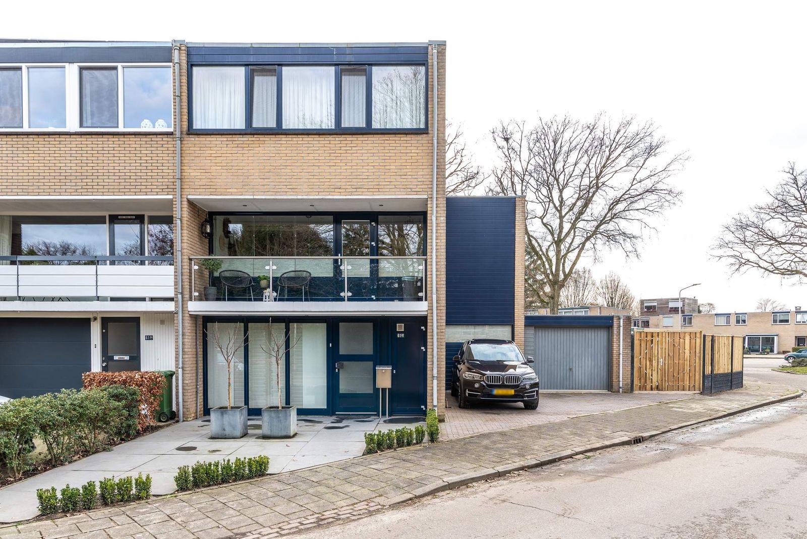 Tolhuis 6102, Nijmegen