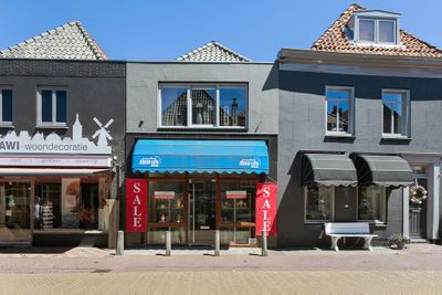 Hoogstraat 25, Hasselt