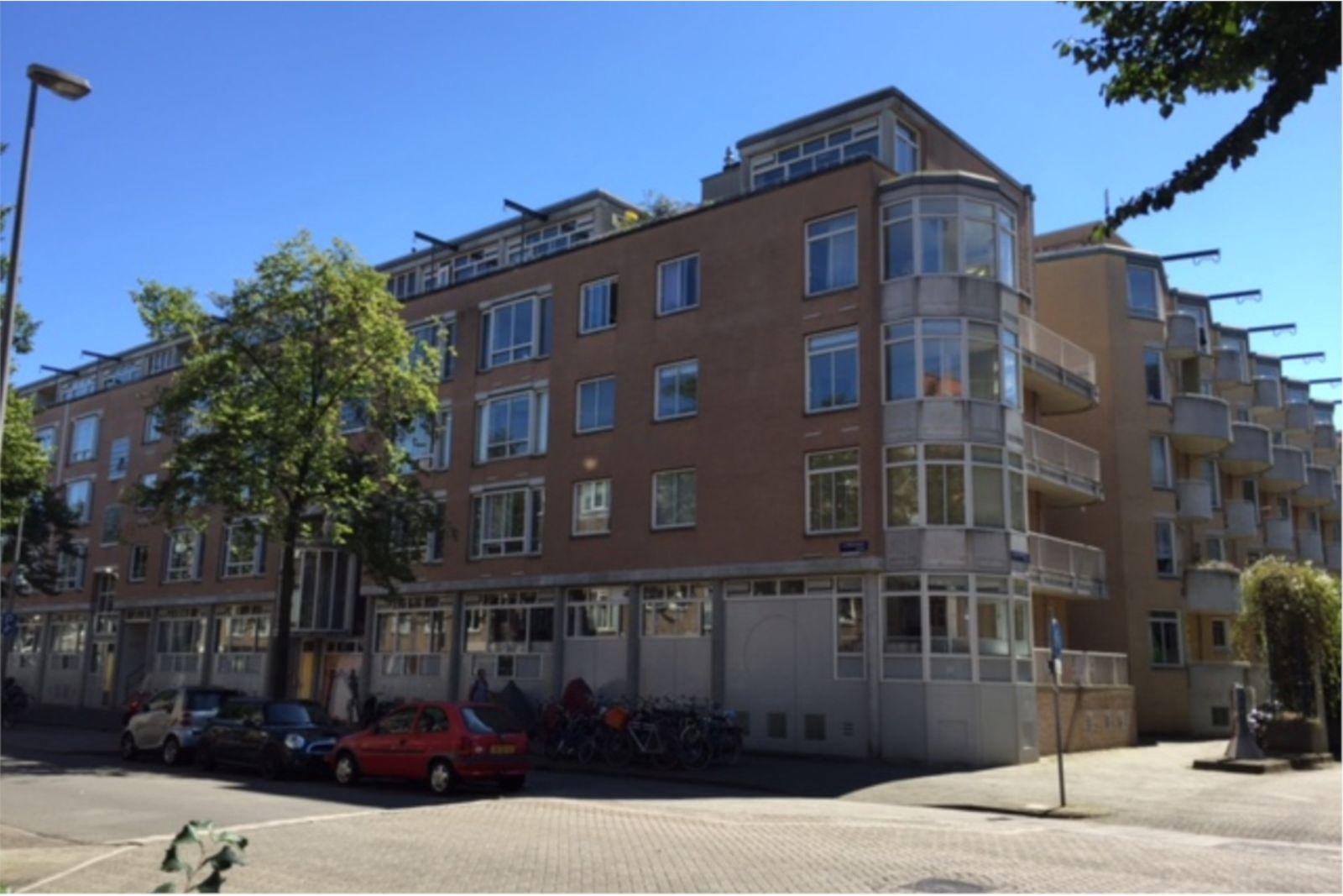 Avercampstraat 29, Amsterdam