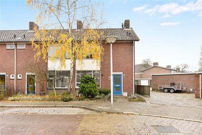 Barneveldstraat 19, Eindhoven