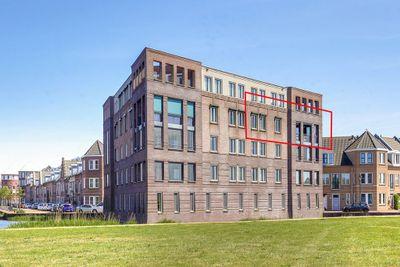 Schutterskwartier 10, Heemskerk