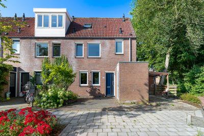 Isebrandtsheerd 143, Groningen