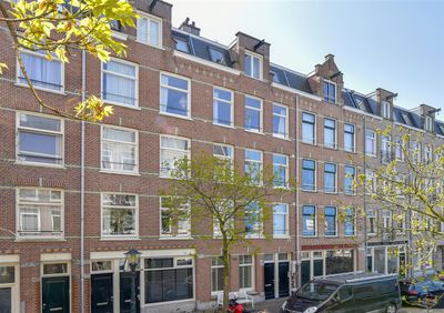 Van Hogendorpstraat 161hs, Amsterdam