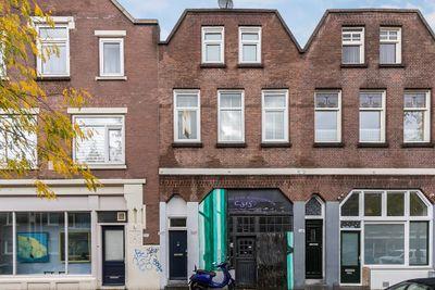 Katendrechtse Lagedijk 343b, Rotterdam