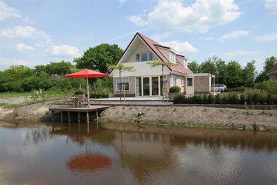 Slagdijk 1b-modelwoning, Havelte