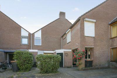 Conradhof 13, Tilburg