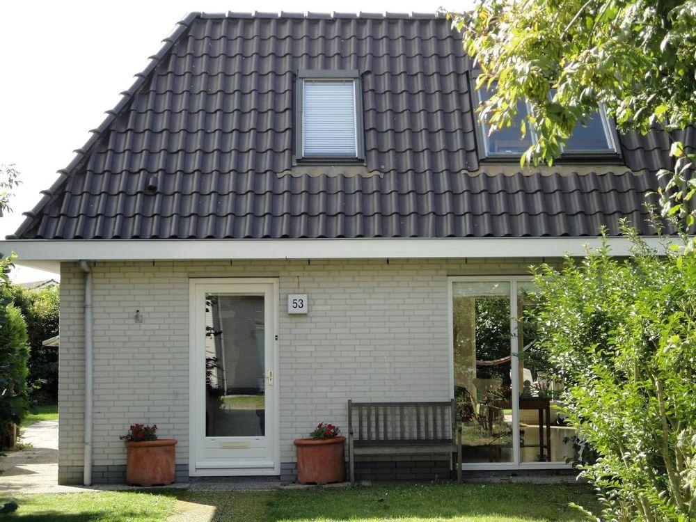 De Witte Raaflaan, Noordwijk